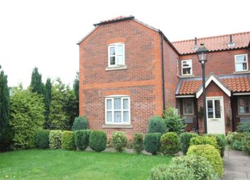 Thumbnail 1 bed flat to rent in The Folly, Sleaford
