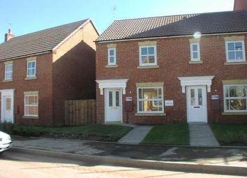 Thumbnail 2 bedroom terraced house to rent in Price Close West, Chase Meadow Square, Warwick