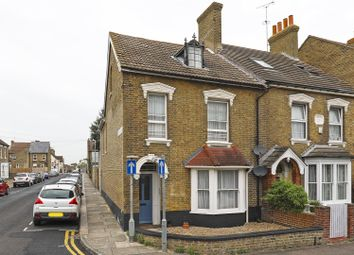 Thumbnail 2 bed flat for sale in Albany Road, Sittingbourne