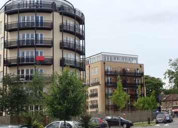 Thumbnail 2 bed flat to rent in Langtry Court, Lanadron Close /Isleworth