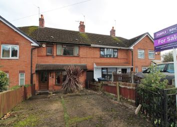 Thumbnail 3 bed terraced house for sale in Stoneton Grove, Birmingham