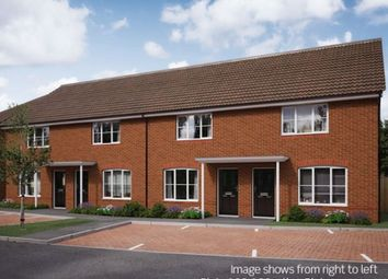 Thumbnail 2 bed terraced house for sale in 40% Shared Ownership - Great Oldbury, Stonehouse