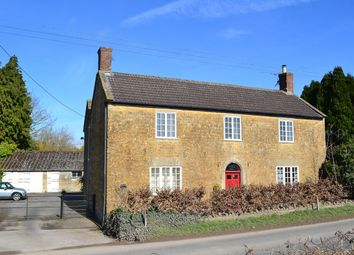 Thumbnail 4 bed property for sale in Castle Cary, Somerset
