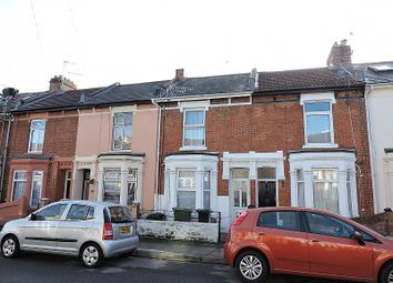 3 bed terraced house to rent in Grayshott Road, Southsea PO4