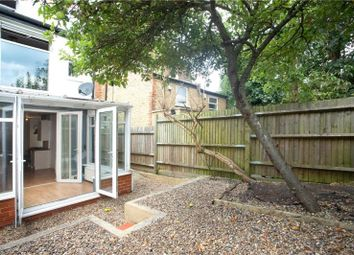 Thumbnail 2 bed flat for sale in Kingswood Road, Streatham, London