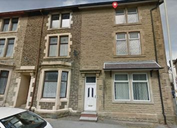 Thumbnail 5 bed terraced house for sale in Manchester Road, Haslingden, Rossendale