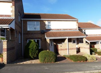 Thumbnail 2 bed flat for sale in Chester Close, Washingborough, Lincoln