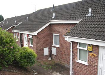 Thumbnail 2 bed property to rent in Ponsonby Road, Plymouth
