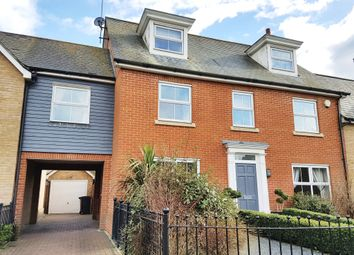 Thumbnail 6 bedroom link-detached house for sale in Eglinton Drive, Chelmsford