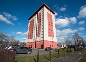 Thumbnail 2 bedroom block of flats for sale in Langholm Drive, Linwood, Renfrewshire
