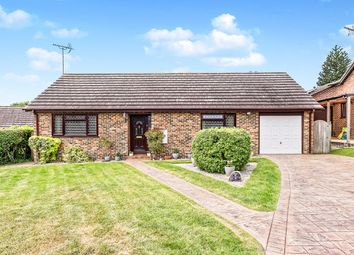 Thumbnail 2 bed bungalow for sale in Northdowns Close, Old Wives Lees, Canterbury, Kent