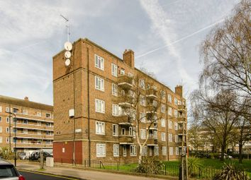 Thumbnail 2 bed flat for sale in Whiston Road, Bethnal Green