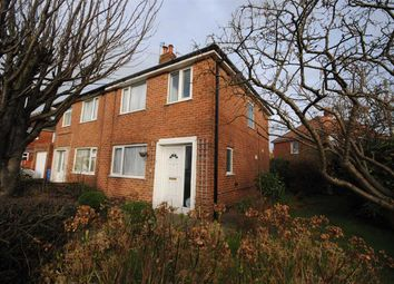 Thumbnail 3 bed property to rent in Sandown Road, Thornton-Cleveleys