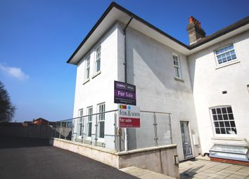 Thumbnail 3 bed property for sale in Union Close, Newhaven