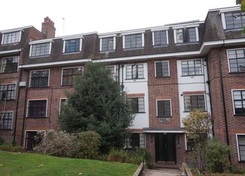 Thumbnail 2 bed flat to rent in Cedar Court, Colney Hatch Lane, Muswell Hill