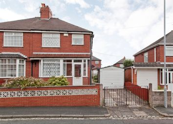 Thumbnail 3 bed semi-detached house for sale in Cedar Grove, Blurton, Stoke-On-Trent