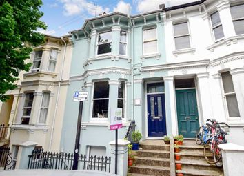 Thumbnail 2 bed maisonette for sale in Shaftesbury Road, Brighton, East Sussex