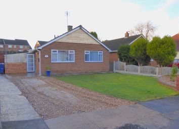 Thumbnail 3 bed detached bungalow for sale in Field Street, Cannock