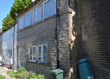 Thumbnail 2 bed end terrace house for sale in Greenhill Road, Longwood, Huddersfield
