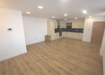 Thumbnail 2 bed property to rent in Park Road, Hendon, London