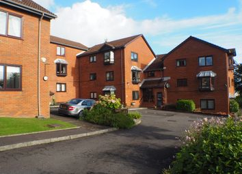 Thumbnail 2 bed flat to rent in Folland Court, West Cross