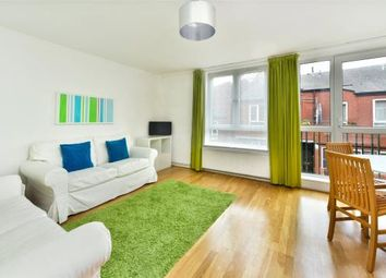 Thumbnail 1 bed maisonette to rent in Cambridge Court, 4 Earlham Street, London