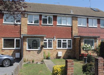 Thumbnail Terraced house for sale in Cedar Close, Meopham, Gravesend