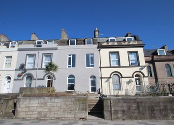 Thumbnail 4 bedroom terraced house for sale in Embankment Road, Plymouth