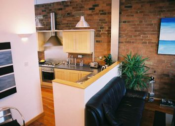 Thumbnail 2 bed flat to rent in Moorfield Street, Halifax