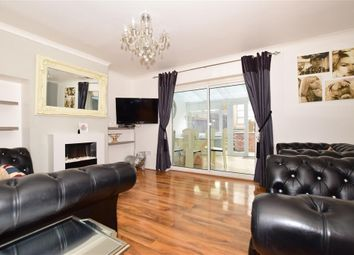 Thumbnail 3 bed semi-detached house for sale in Riverdale Road, Erith, Kent
