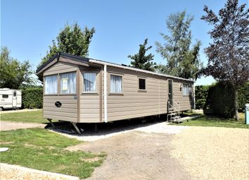 2 bed mobile/park home for sale in Frostley Gate, Holbeach, Spalding PE12