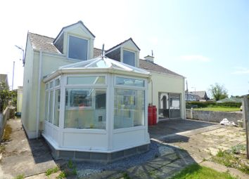 Thumbnail 3 bed detached house for sale in Wall Park, Angle Village, Angle, Pembroke