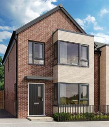 Thumbnail 2 bedroom semi-detached house for sale in Eckford Street, Manchester