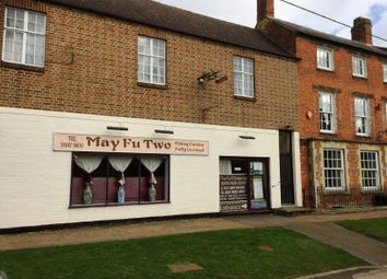 Thumbnail Restaurant/cafe for sale in New Street, Deddington, Banbury