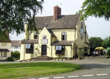 Thumbnail Pub/bar for sale in The Beeches, Mamble, Kidderminster