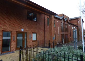 Thumbnail 3 bed flat to rent in Swallowfield, Woburn Sands