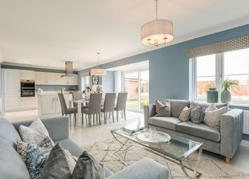 "5 bed detached house for sale in ""The Ingleby"" at High Street, Sandhurst GU47"