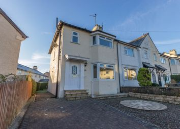 Thumbnail 3 bed semi-detached house to rent in Anchorite Road, Kendal