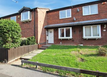 Thumbnail 2 bed town house for sale in Corsham Gardens, Nottingham
