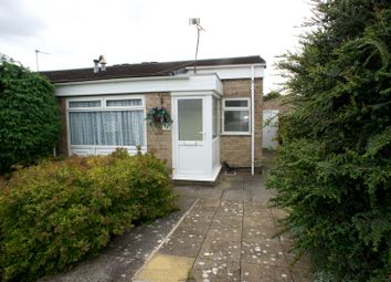 Thumbnail 2 bed bungalow to rent in Rodney Walk, Littleover, Derby