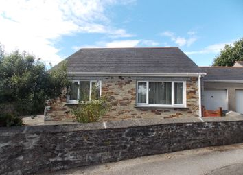 Thumbnail 2 bed semi-detached bungalow for sale in Penders Lane, Redruth