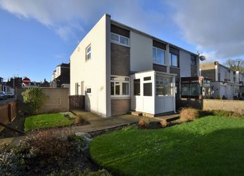 Thumbnail 3 bed semi-detached house for sale in 1 Craig Court, Girvan