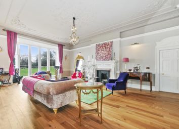 Thumbnail 2 bed flat for sale in Breakspear House, Harefield