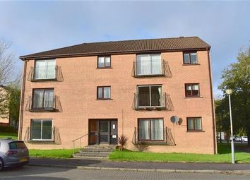 Thumbnail 2 bedroom flat to rent in Berwick Place, East Kilbride, Glasgow