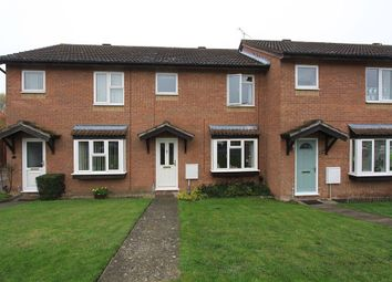 Thumbnail 3 bed terraced house for sale in Anton Way, Aylesbury, Buckinghamshire