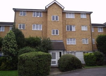 Thumbnail 1 bed flat to rent in Green Pond Close, Walthamstow, London