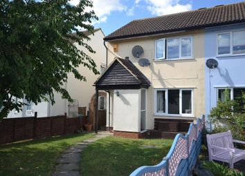 Thumbnail 2 bed semi-detached house for sale in Cleveland, Bradville, Milton Keynes