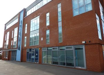 Thumbnail 1 bed flat for sale in Altitude, 39 Powell Street, Birmingham