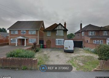 Thumbnail 4 bed detached house to rent in Langley Road, Slough