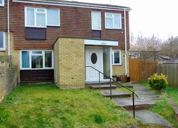 Thumbnail 4 bed end terrace house for sale in Markfield, Courtwood Lane, Croydon
